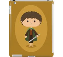 Mini Adventurer iPad Case/Skin