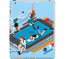 School Devices Smartphone iPad Case/Skin