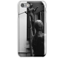 Streets of Cesena - Italy  iPhone Case/Skin