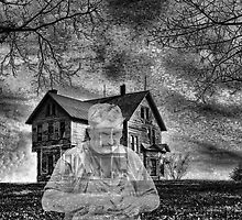 Mourning for Times Gone By - Best viewed large by barnsis
