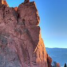 Garden of the Gods  by antonalbert1