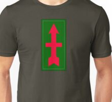 32nd Infantry Brigade Combat Team (United States) Unisex T-Shirt