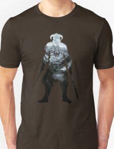 Dovahkiin -skyrim  T-Shirt