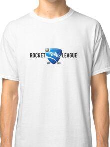 Rocket League est 2015 Classic T-Shirt