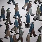 Mr Lowry by vickymount