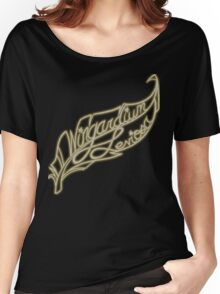 Wingardium Leviosa Women's Relaxed Fit T-Shirt