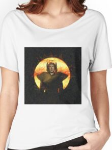 Mystical Magician by Sarah Kirk Women's Relaxed Fit T-Shirt