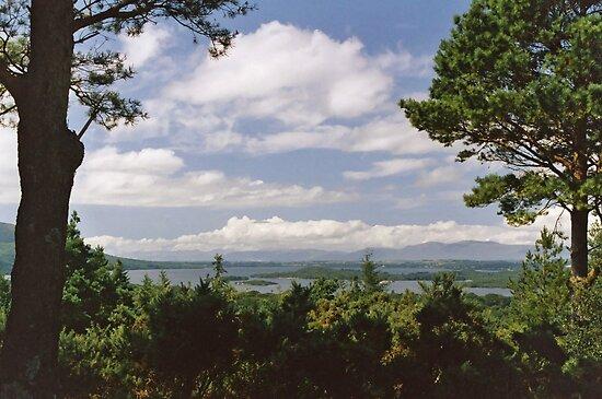 The Lakes of Killarney by WatscapePhoto