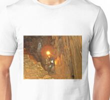 Perching High  Unisex T-Shirt