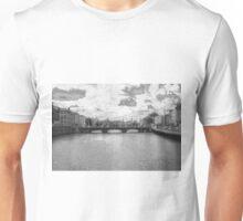 Downtown - Dublin Unisex T-Shirt