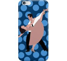 Jerry & Lise- An American In Paris2 iPhone Case/Skin