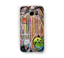 Belgrade Street Art Samsung Galaxy Case/Skin