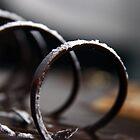 Chocolate Swirl by Hege Nolan
