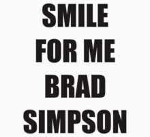 Smile for me Brad Simpson The Vamps by bandsandyoutube