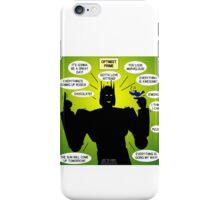 Prime Optimist iPhone Case/Skin