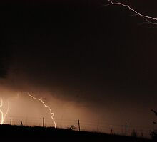 Lightning storm on Friday the 13th part 8 by agenttomcat