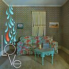 The Love Room by Pip Gerard