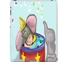 Baby Elephant iPad Case/Skin