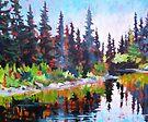 Devil's River by Holly Friesen