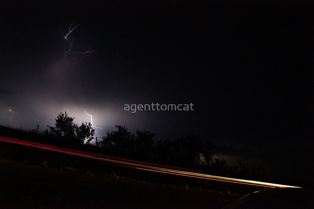 Lightning storm on Friday the 13th part 10 by agenttomcat