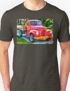 Old Sugar Distillery International T-Shirt