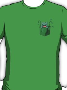 pocket 2 T-Shirt