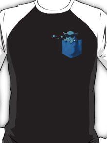 pocket 3 T-Shirt