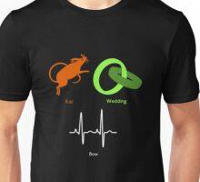 Sherlock Series 3--colour Unisex T-Shirt