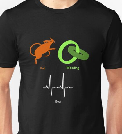 Sherlock Series 3--colour Unisex T-Shirt