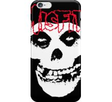 Classic Misfits iPhone Case/Skin