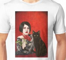 Mister Noir and I  Unisex T-Shirt