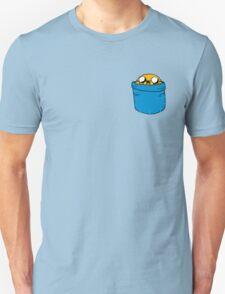 adventure pocket T-Shirt