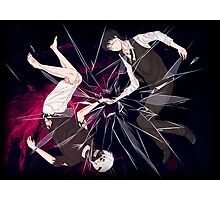 Tokyo Ghoul - Ken and Eyepatch Photographic Print