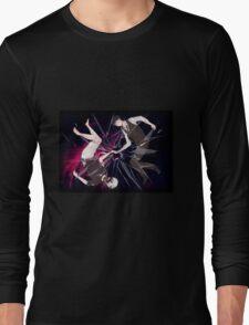 Tokyo Ghoul - Ken and Eyepatch Long Sleeve T-Shirt