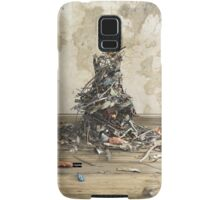 Net Worth Samsung Galaxy Case/Skin