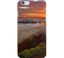 Bournemouth Pier ... iPhone Case/Skin