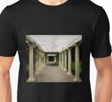 Everything in Columns Unisex T-Shirt