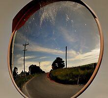 Tasmania, Back-road by photoj