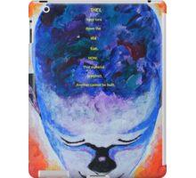 Death of a Hero iPad Case/Skin