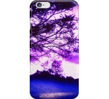 Acid Wash: Royals iPhone Case/Skin