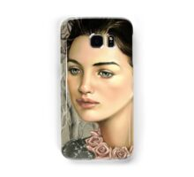 Contemplative Nature Samsung Galaxy Case/Skin