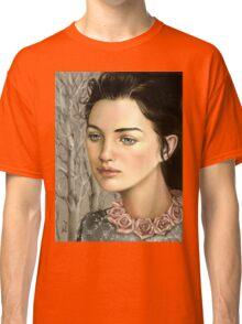 Contemplative Nature Classic T-Shirt