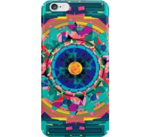 Kali Kaleidoscope iPhone Case/Skin