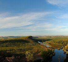 Kimberley Panoramas by Natika