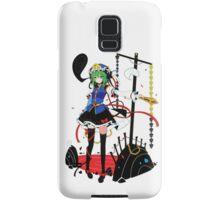 Touhou - Shikieiki Yamaxanadu Samsung Galaxy Case/Skin