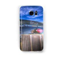 Peterbilt American Truck Samsung Galaxy Case/Skin