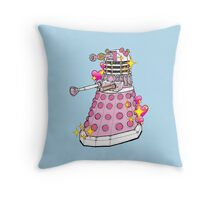 EFFEMINATE Throw Pillow