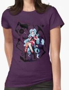 Touhou - Shinki Womens Fitted T-Shirt