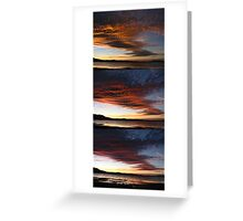 Phoenix Rising, South Lake Tahoe, CA 2015 Greeting Card