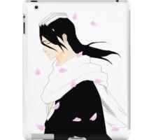 Byakuya Kuchiki Bleach Anime iPad Case/Skin